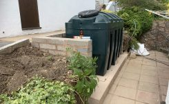 LATEST WORK-OIL TANK INSTALLATION-SOMERSET