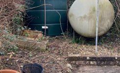 LATEST WORK-OIL TANK REMOVAL-SOMERSET