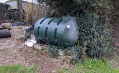 LATEST WORK-OIL TANK REMOVAL-DEVON